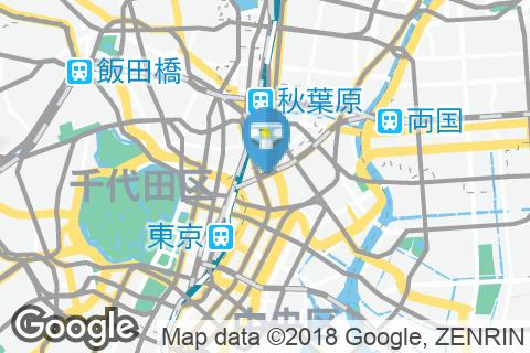 新日本橋駅(改札内)のオムツ替え台情報