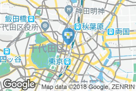 千代田区立スポーツセンターのオムツ替え台情報