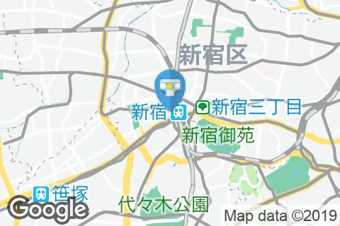 おもてなし とりよし 西新宿店(11F)のオムツ替え台情報