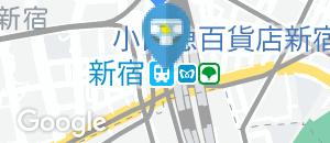 新宿ミロード(7階)のオムツ替え台情報