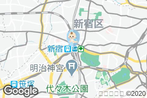 サラベス ルミネ新宿店
