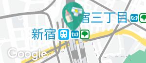 グリーンレーベルリラクシングルミネ新宿店の授乳室・オムツ替え台情報