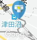 ミーナ津田沼(2F)のオムツ替え台情報