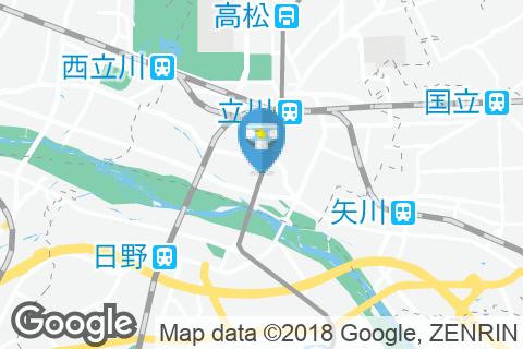 柴崎体育館駅(改札内)のオムツ替え台情報