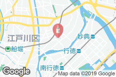 江戸川区役所 事務所東部(1F)の授乳室情報