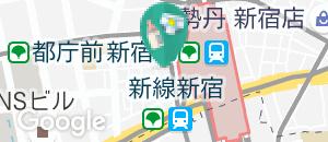 新宿高速バスターミナル(4階)(バスタ新宿)の授乳室・オムツ替え台情報