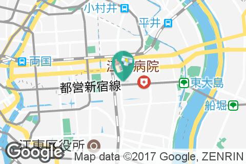 城東保健相談所(1F)の授乳室・オムツ替え台情報