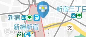 土古里 新宿NOWAビル店(5F 女子トイレ内)のオムツ替え台情報