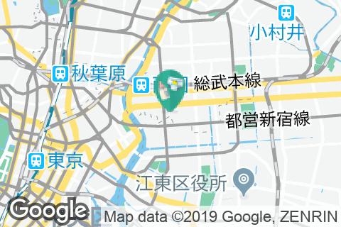 立川児童館(2F)の授乳室・オムツ替え台情報