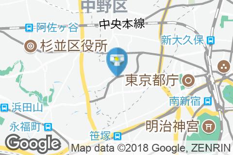 東京メトロ丸ノ内線中野富士見町駅(1F)のオムツ替え台情報