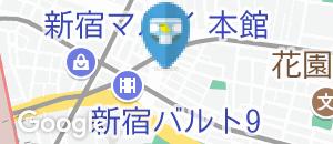 新宿PIT INN(B1)のオムツ替え台情報