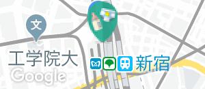 小田急電鉄 新宿駅(改札内)の授乳室・オムツ替え台情報