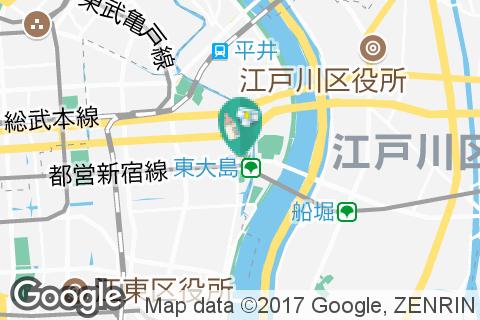 東大島図書館(1F)の授乳室・オムツ替え台情報