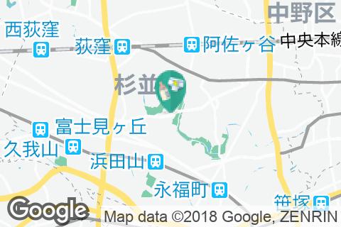 成田西児童館の授乳室・オムツ替え台情報