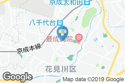 ヨークマート花見川店(1F)のオムツ替え台情報