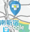 バルバッコア 新宿店(7F)のオムツ替え台情報