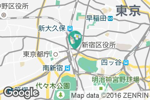 ほけんの窓口新宿支店(2F)の授乳室・オムツ替え台情報
