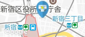 ヨドバシカメラ マルチメディア新宿東口(5F)のオムツ替え台情報