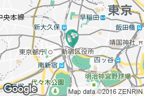 伊勢丹 新宿店(6F)の授乳室・オムツ替え台情報