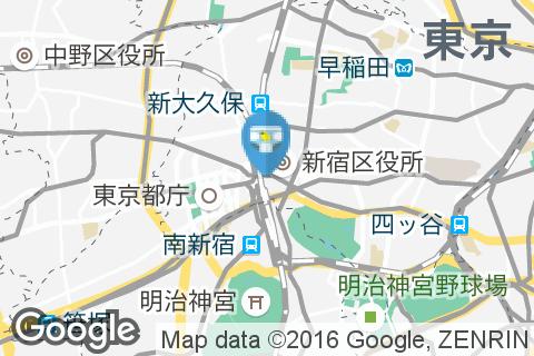 ルミネエスト新宿(1・2F以外全フロアに有)のオムツ替え台情報