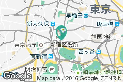 シネマート新宿の授乳室・オムツ替え台情報