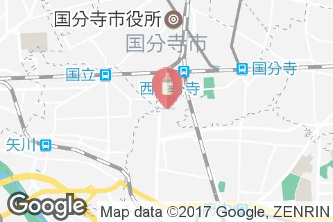 東京都立多摩総合医療センター(2F)の授乳室情報