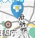 サイゼリヤ 新宿エルタワー店のオムツ替え台情報