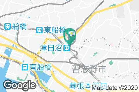 津田沼PARCO B館(5F)の授乳室・オムツ替え台情報
