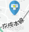 習志野市東部体育館(1F)のオムツ替え台情報