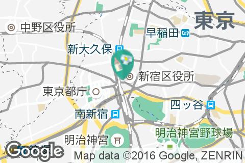 新宿アルタの授乳室・オムツ替え台情報