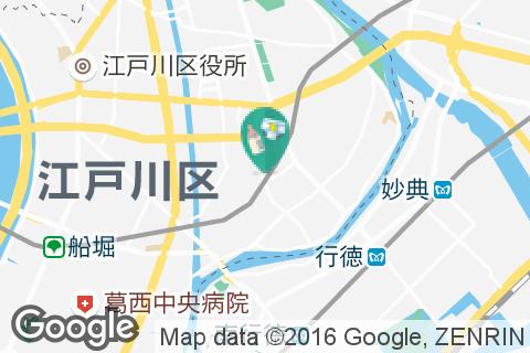 ドン・キホーテ ラパーク瑞江店(4F)の授乳室・オムツ替え台情報