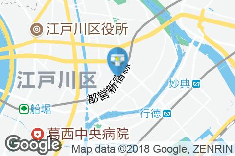 ドン・キホーテ ラパーク瑞江店(4F)のオムツ替え台情報