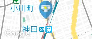 JR東日本 神田駅(改札内)のオムツ替え台情報