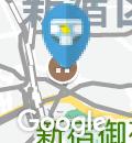 びっくりドンキー 新宿靖国通り店(2F)のオムツ替え台情報