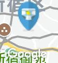カレコ・カーシェアリングクラブ:若松河田駅前第1(1f)のオムツ替え台情報