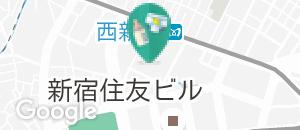 東京医科大学病院の授乳室・オムツ替え台情報