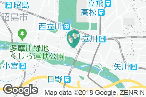 富士見児童館の授乳室・オムツ替え台情報