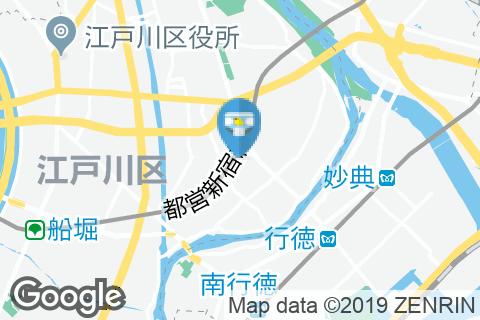 ウエルシア 江戸川瑞江駅前店(1F)のオムツ替え台情報