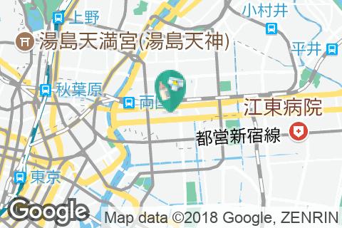 墨田区 みどりコミュニティセンターの授乳室・オムツ替え台情報