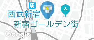 パセラリゾーツ 新宿靖国通り店(3F)のオムツ替え台情報