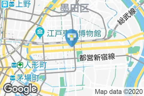 錦糸町パークタワー(1F)のオムツ替え台情報