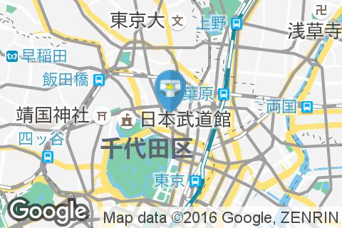 神保町三井ビルディング(1F 女子トイレ)のオムツ替え台情報