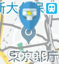 西新宿駅(改札内)のオムツ替え台情報