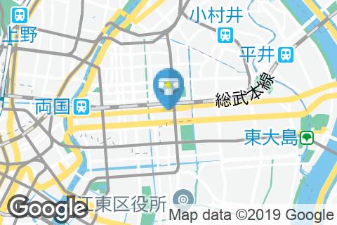 丸井錦糸町店(2F)のオムツ替え台情報