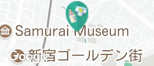 新宿文化センター(1F)の授乳室・オムツ替え台情報
