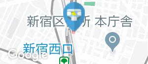 西武新宿駅(改札内)(2F)のオムツ替え台情報