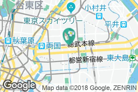 江東橋児童館の授乳室・オムツ替え台情報