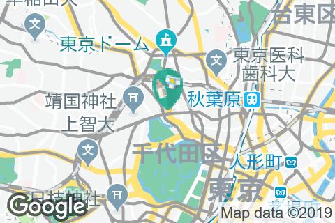 千代田保健所(2F)の授乳室・オムツ替え台情報