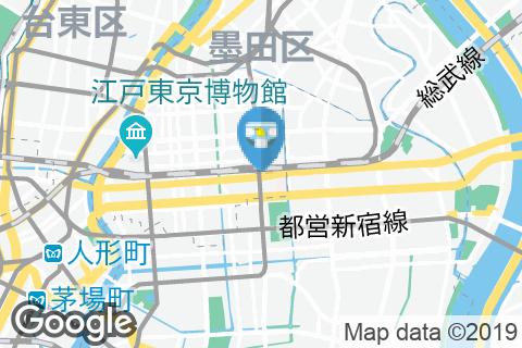 サイゼリヤ 錦糸町楽天地店(2F)のオムツ替え台情報