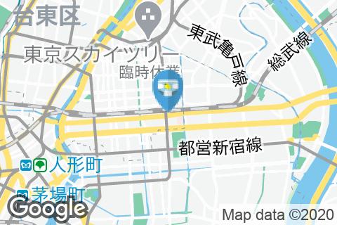 錦糸町パルコ(1F すみだFoodHall)のオムツ替え台情報